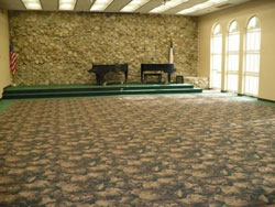 commerical carpet rug cleaning northern va